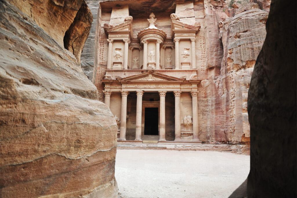 movies   Petra Jordan  Ingenious Travel