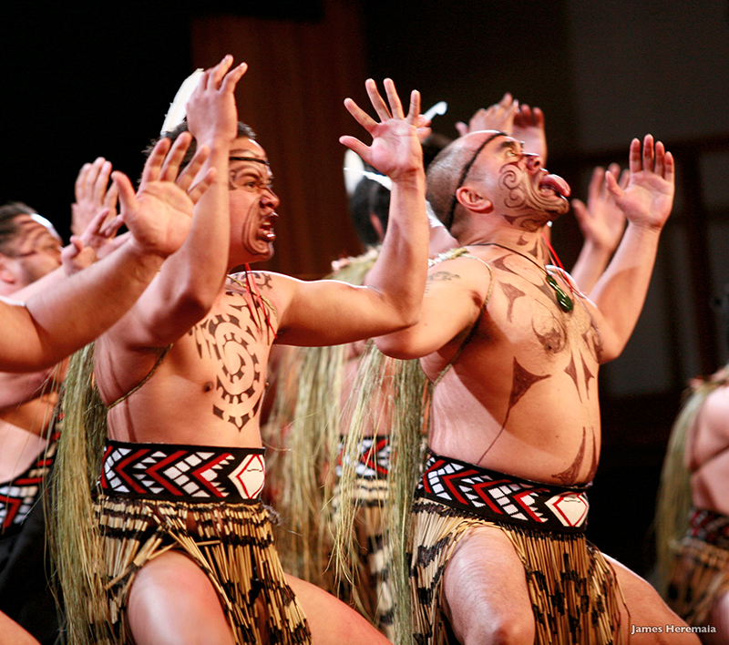 Maori New Zealand | Ingenious Travel