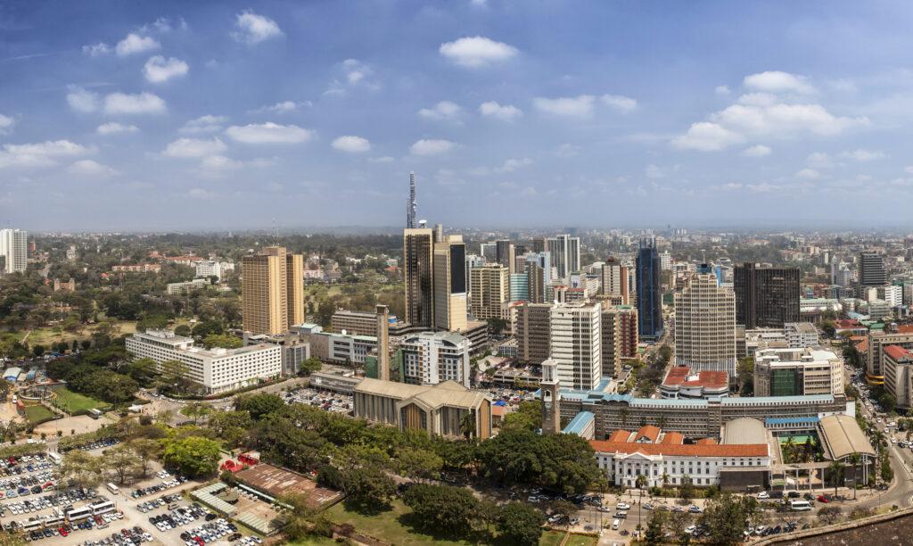 Narobi | Kenya | Ingenious Travel