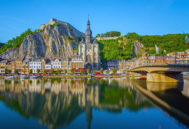 Belgium | Ingeious Travel
