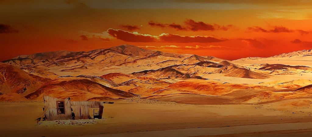 San Pedro de Atacama Chiile | Ingenious Travel
