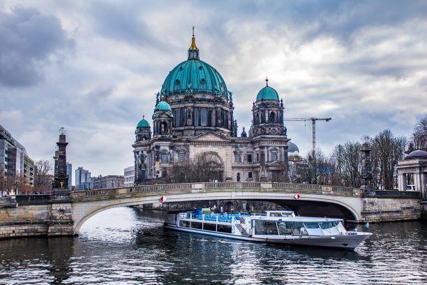 Berlin Germany | Ingenious Travel