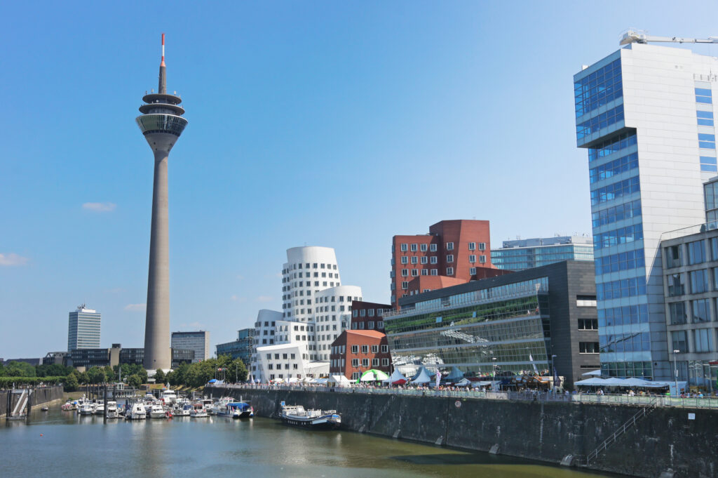 Dusseldorf Germany | Ingenious Travel