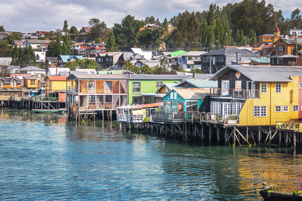 Isla Grande de Chiloe Chile | Ingenious Travel
