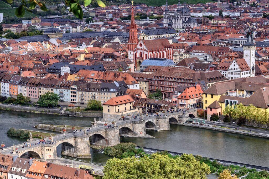 Wurzburg Germany   Ingenious Travel