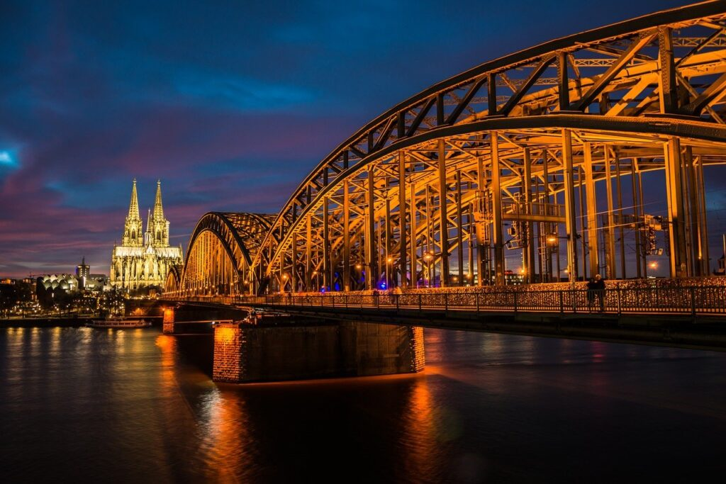 Cologne Germany | Ingenious Travel
