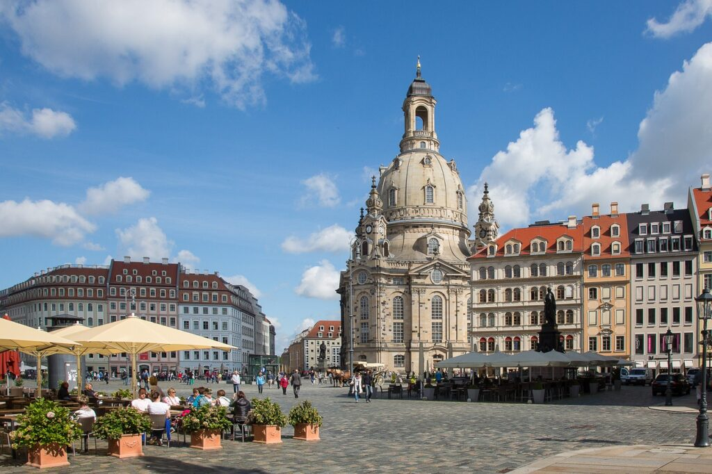 Dresden Germany | Ingenious Travel