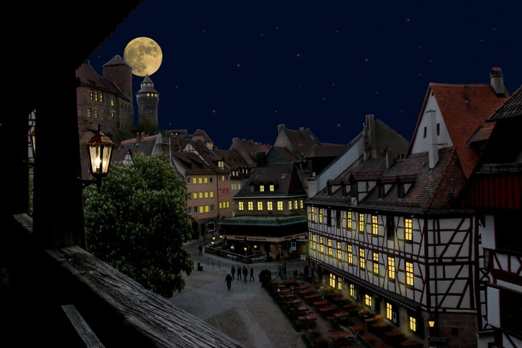 Nuremberg Germany   Ingenious Travel