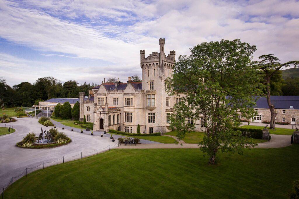 Ireland Castle | Ingenious Travel